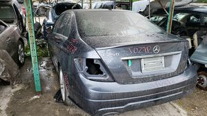 2013 MERCEDES BENZ C250 PARTS FOR SALE for Sale in Miami Lakes, FL