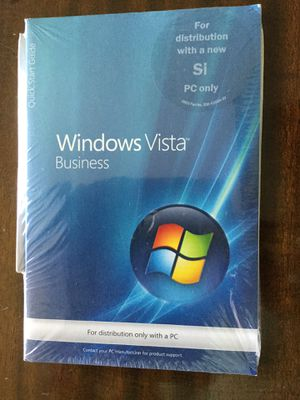 New Windows Vista Software for Sale in Kissimmee, FL