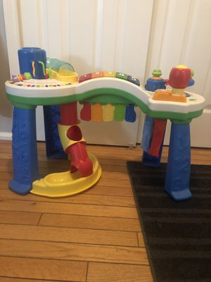 Leapfrog Learn Around/Play Around Activity Center for Sale in Woodbridge, VA