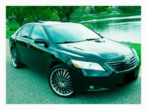2007 Toyota Camry XLE V6 for Sale in Austin, TX