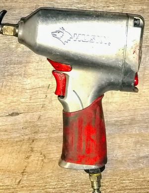 "Husky 1/2"" drive impact gun for Sale in Owensboro, KY"