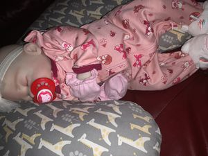 Reborn baby doll for Sale in CORP CHRISTI, TX