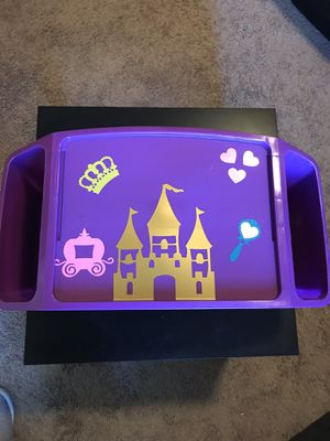 Kids lap desk for Sale in Crown Point, IN
