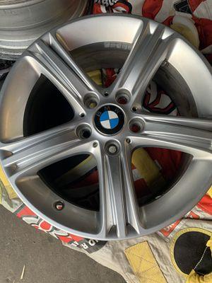 "17"" bmw wheel for Sale in Pasco, WA"