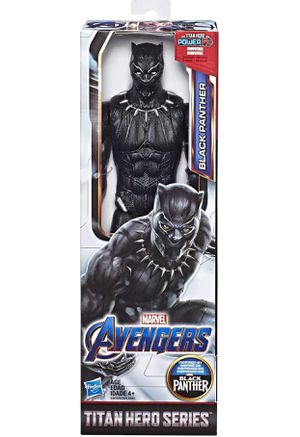 Marvel Legends Black Panther 12 in Action Figure New In Box for Sale in Las Vegas, NV