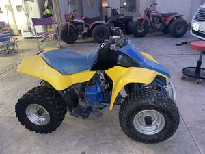 91' Suzuki LT80 for Sale in Riverside, CA