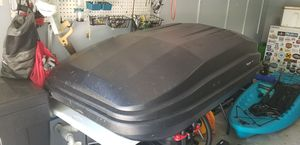 Voyager XL rooftop luggage carrier for Sale in Austin, TX