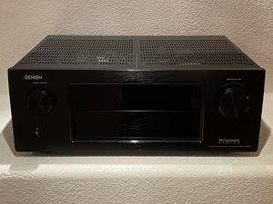 DENON AVR-X4000 7.2ch AV amplifier for Sale in Westminster, CO