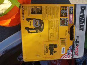Dewalt compressor for Sale in Fremont, CA