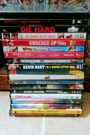 23 Movies for Sale in Richwood, TX