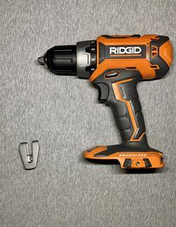 Ridgid 1/2 Drill Driver (Gen 5x ) for Sale in Miami,  FL