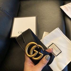 Gucci Belt for Sale in Des Plaines, IL