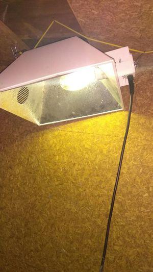 Great grow light.....600 watts for Sale in Grosse Pointe, MI