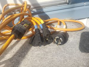 Generator cable for Sale in South Brunswick Township, NJ