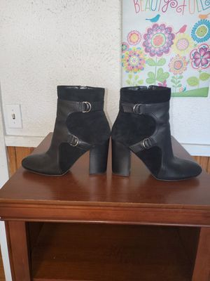 Nine west boots for Sale in Burleson, TX