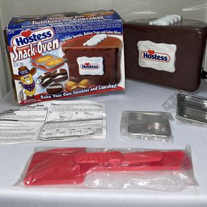 Hostess Snack Oven- Pre-Owned for Sale in Sacramento, CA