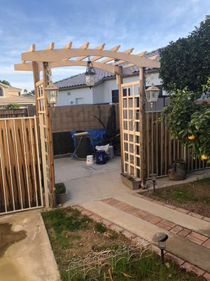 Garden Arch for Sale in Glendale, AZ