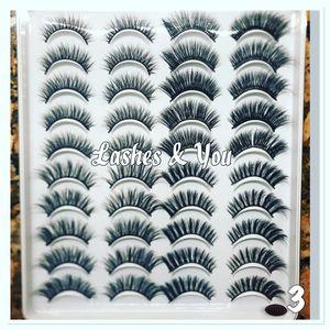 Mink eyelashes for Sale in Garden Grove, CA