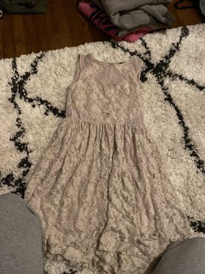 Light pink dress for Sale in Martinez, CA