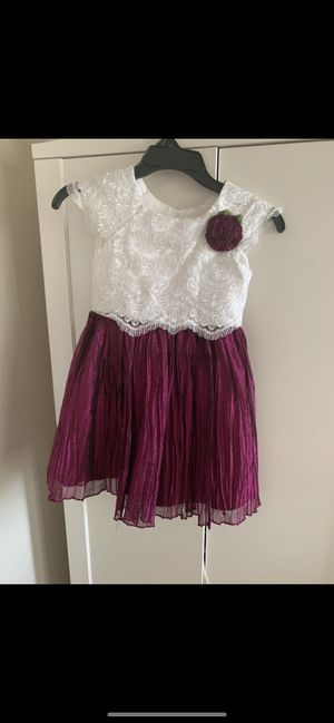 Girls dress size 6 for Sale in Concord, CA