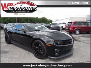 2012 Chevrolet Camaro for Sale in Fort Washington, MD