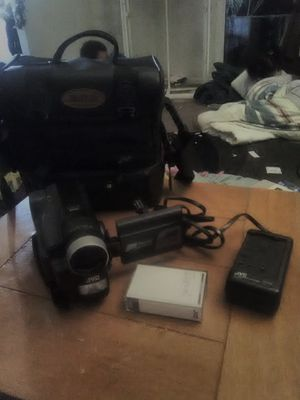 Jvc compact vhs video recorder for Sale in Milwaukie, OR