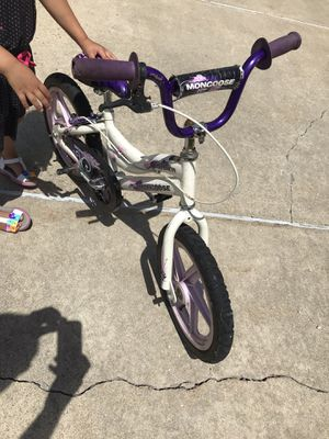 Perfect kids first bike for Sale in Rochester Hills, MI