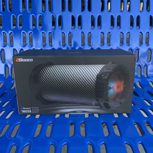 Mobile Bluetooth Speaker Wireless With LED $25 for Sale in Cary, NC