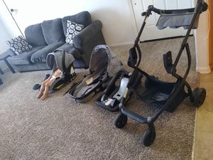 Urbini baby stroller ,car seat for Sale in Spring Valley, CA