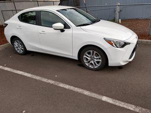 2017 Toyota Yaris IA for Sale in Portland, OR