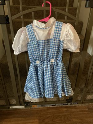 Kid costumes 3t and 5-6t for Sale in Lemoore, CA
