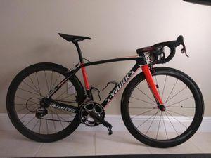 SPECIALIZED sword tarmac carbon bike for Sale in Miami Gardens, FL