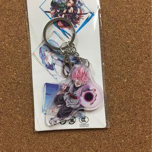 Dragon Ball Z Keychain for Sale in North Tustin, CA