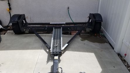 Car tow dolly for Sale in Union Park,  FL