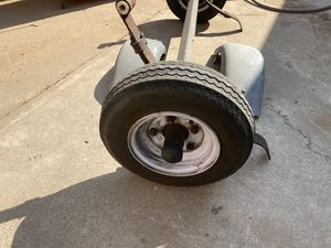 Boat or Jetski Trailer Axle for Sale in El Cajon, CA