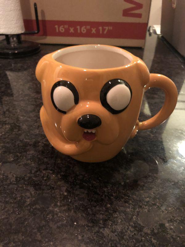 Jake Adventure Time Coffee Mug For Sale In Dallas Tx