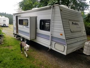 99 wanderer for Sale in Puyallup, WA