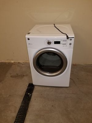 GE gas dryer for Sale in Bailey, CO