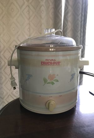 Crock pot for Sale in San Leandro, CA