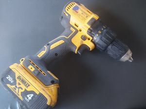 DeWalt Hammer drill for Sale in Aurora, CO