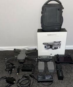 Dji Mavic Pro 2 With Smart Controller for Sale in Sunnyvale,  CA