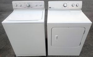 Maytag Washer and Dryer Set for Sale in Reading, PA