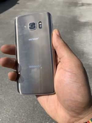 GALAXY S7 FACTORY UNLOCKED 🔥! SEE DESCRIPTION 🚨! for Sale in Margate, FL