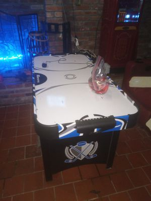 Kids air hockey table for Sale in Dover, FL