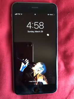 iPhone 6s Plus 32GB for Sale in San Diego,  CA