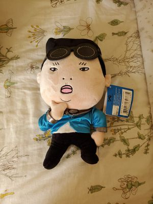 PSY plushie for Sale in Chula Vista, CA