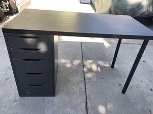 IKEA Alex desk for Sale in Los Angeles, CA