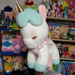 Connie's Unicorn Korean Plush Stuffed Animal Toy for Sale in Independence, OH