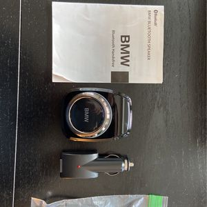 BMW Bluetooth Hands free for Sale in Philadelphia, PA