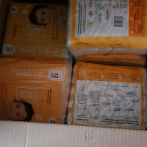 All New Diapers Size 1 And 2 for Sale in Atlanta, GA